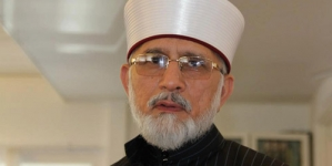 Govt, Opp Approach Qadri to Defuse Political Crisis