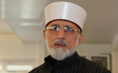 Tahirul Qadri to Arrive in Pakistan on June 23