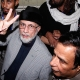 PAT Chief Tahirul Qadri Arrives in Lahore