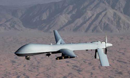 US drone Attack Kills Suspected Militants in North Waziristan