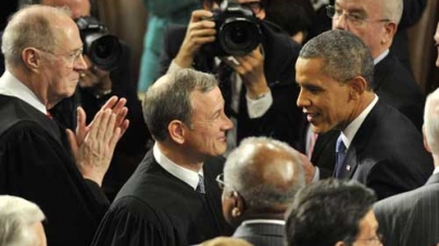 US high Court Rules Against Obama recess Appointments
