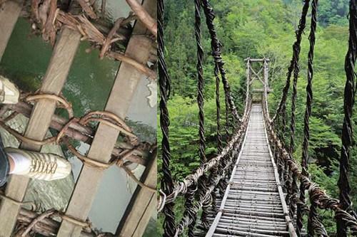 Bridges - Japan