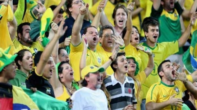 World Cup 2014: Brazil Set to Kick-off Tournament