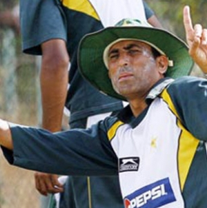 Pakistan Cricket Board Reverses Decision on Younis Khan