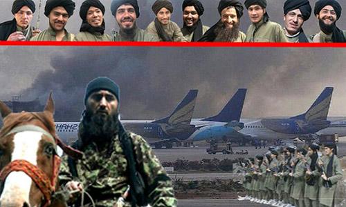 Uzbek al Qaeda Affiliate Claims Responsibility for Karachi Airport Siege