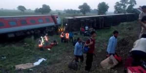 Four Dead as India Train derails, Sabotage Suspected