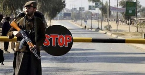 Attack on Checkpost in Malakand Kills Two Levies Personnel