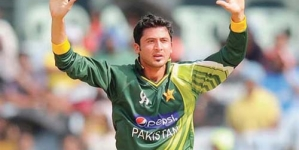 Junaid Khan Enters Wedlock in Simple Nikah Ceremony