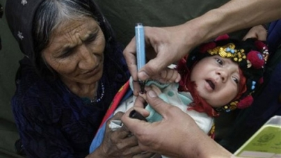 Lack of Coordination Hampering Vaccination of NWA Children