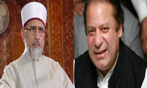 Qadri Fever Versus Democracy