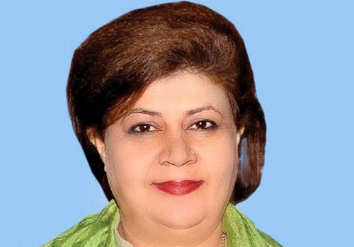 Tahira Asif passes away