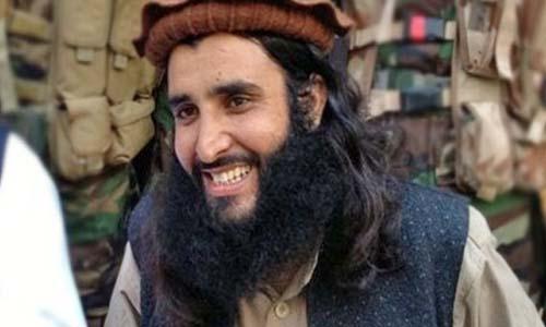 Key TTP Commander Adnan Rasheed Arrested in S. Waziristan