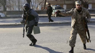 Suicide Bomber Kills Four Afghan Air Force Officers in Kabul – Police