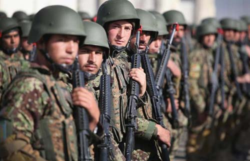 Afghanistan Blames Pakistan For Kabul Attack