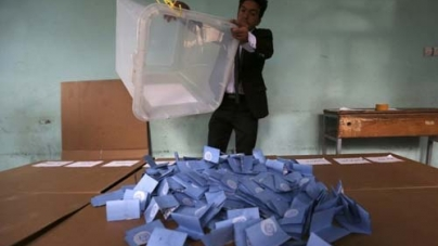 Afghan Election Result Delayed As Fraud Dispute Deepens