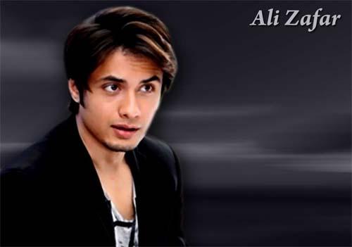 Ali Zafar movies
