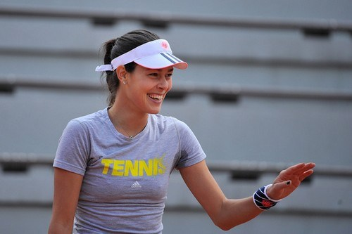 Ana Ivanovic photos