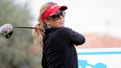 Top 10 Most Beautiful Women in Sports