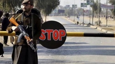 Five Soldiers Killed in Attack on Jamrud Checkpost