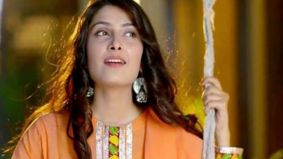 Ayeza Khan Trashes Quitting Rumors