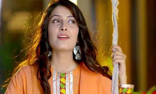 Pakistani television actress
