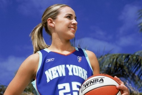 Becky Hammon images