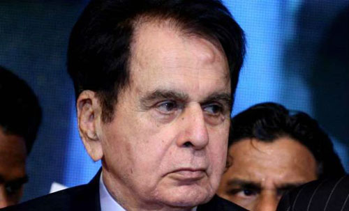 Dilip Kumar's home declared