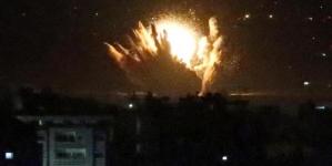 Egypt Denounces Israeli 'Escalation' in Gaza