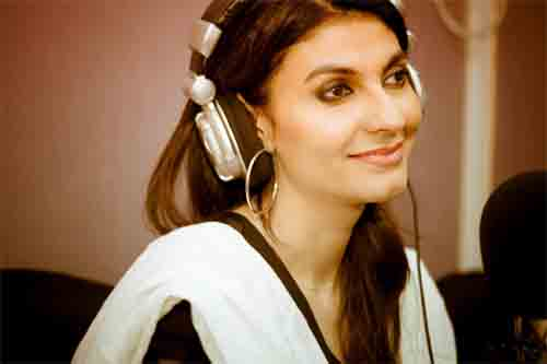Fariha Pervez singer
