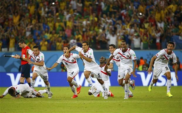 germany Beat Brazil