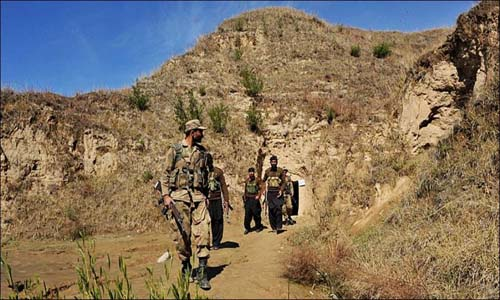 Fata: From Heroism To Terrorism