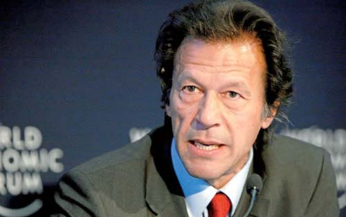 Azadi March Final Round To Get Justice: Imran Khan