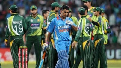 No Indo-Pak Cricket in 2016: BCCI Secretary