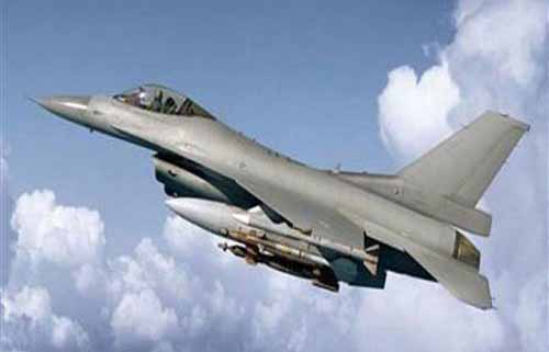 Airstrikes Kill 21 Suspected Militants in Tirah Valley