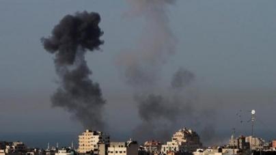 Israeli Air Strikes Kill 7 Gaza Gunmen – Hamas Militants