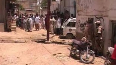 At least Two Die in Karachi Mosque Bombing