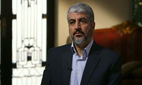 Hamas Rejects Gaza Truce Unless Blockade Ends