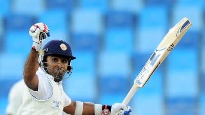 Mahela Jayawardene to Retire From Test Cricket