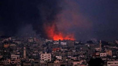 Gaza Truce Talks Stalled, Palestinian Official Says