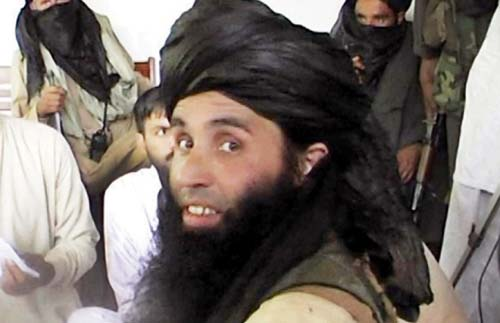 Pakistan Patience Running Thin on Mullah Fazlullah