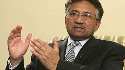 Supreme Court Frames Questions in Musharraf Trial