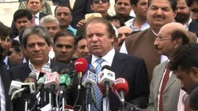 PM Announces Rs15bn for Karachi Transport Projects