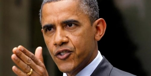 Obama Announces Expanded Air Strikes Against Islamic State