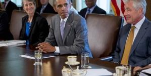 Obama Authorises Air Strikes in Iraq
