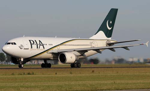 PIA, Rs 10.1Bn Lost in Six Months