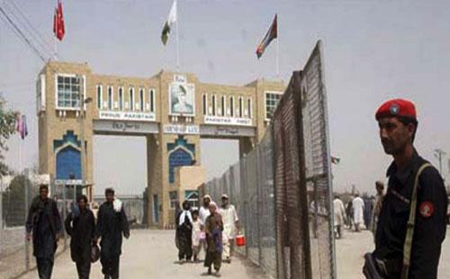 Pak-Afghan DGMOs Strike a Border Deal