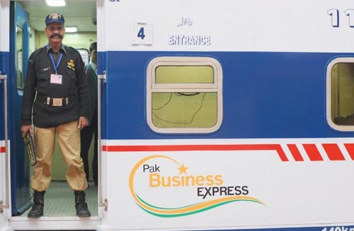 Pak Business Express: The Venture That Went Off-track