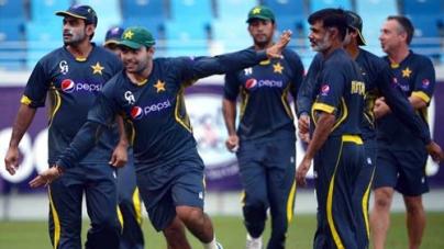 Pakistan Announces Squad for Sri Lanka Tour