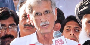 Opposition Not Clear on no-Trust Motion Against Khattak