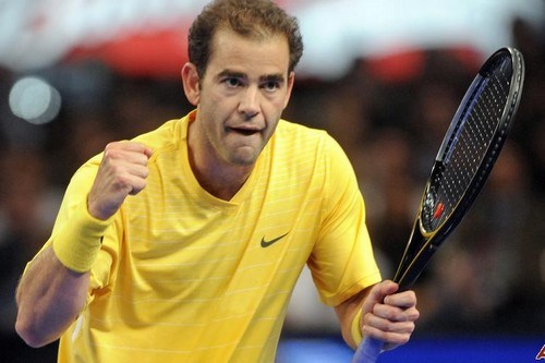 Pete Sampras 2014